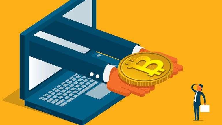 Bitcoins kopen met Paypal