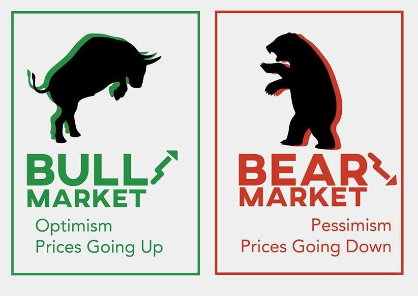 Bear markt feiten