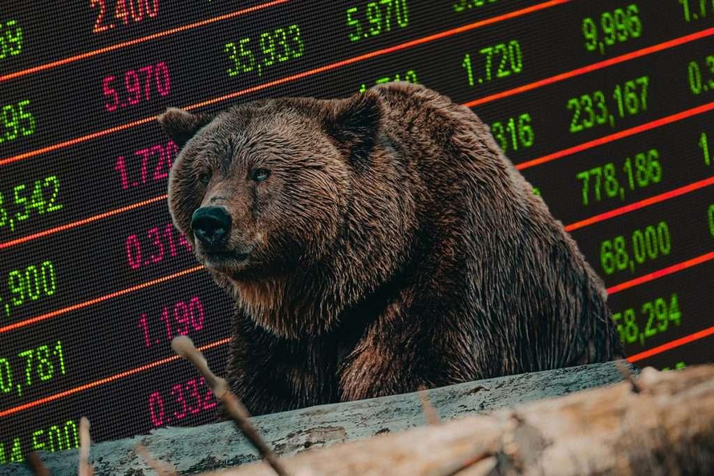 wat is een bear markt