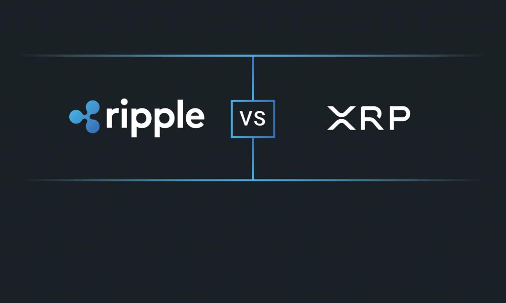 Ripple en XRP de verschillen