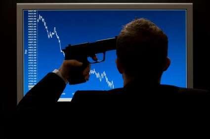 Bitcoin trading en emoties