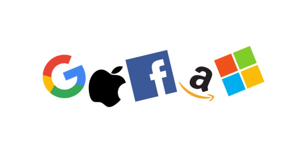 Blockchain en de grote bedrijven in het bedrijfsleven
