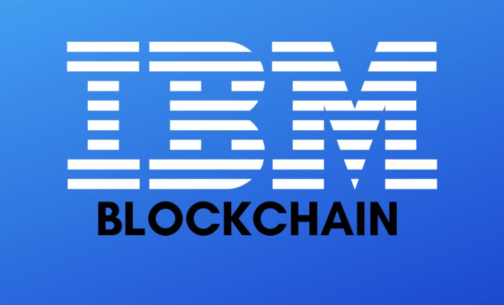 Blockchain bij ibm