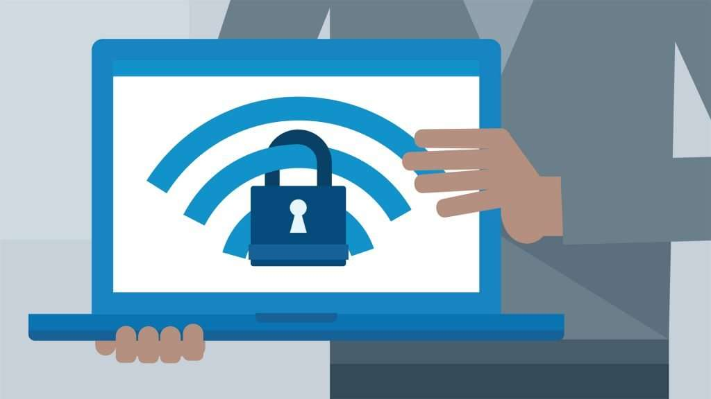Veiligheid blockchain