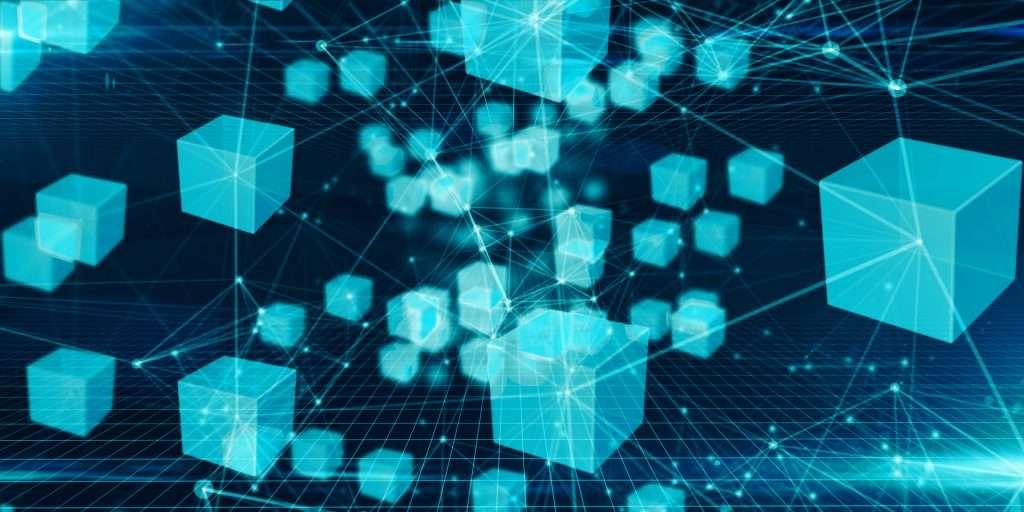 hoe werkt een block in de blockchain