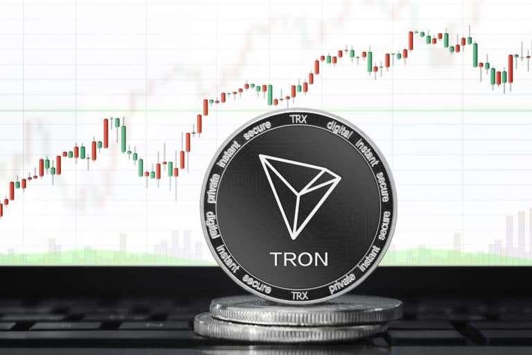 Hoe werkt Tron?