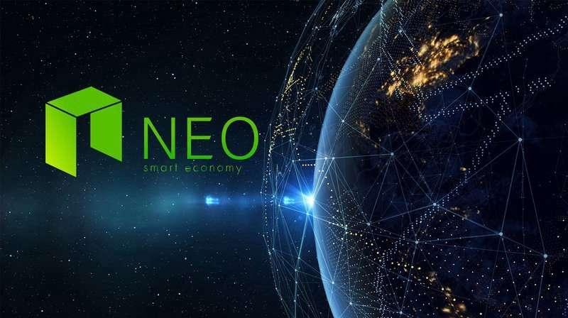 Is neo crypto te minen?