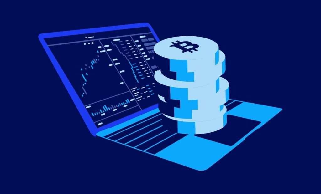 aanbod cryptocurrencies van exchange