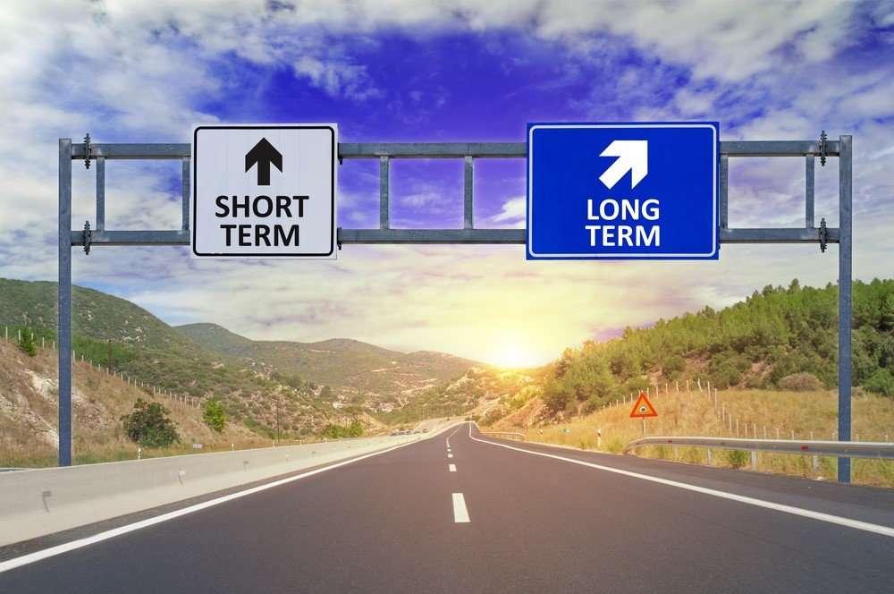 Crypto lange termijn bitcoin korte termijn beste opslag methode