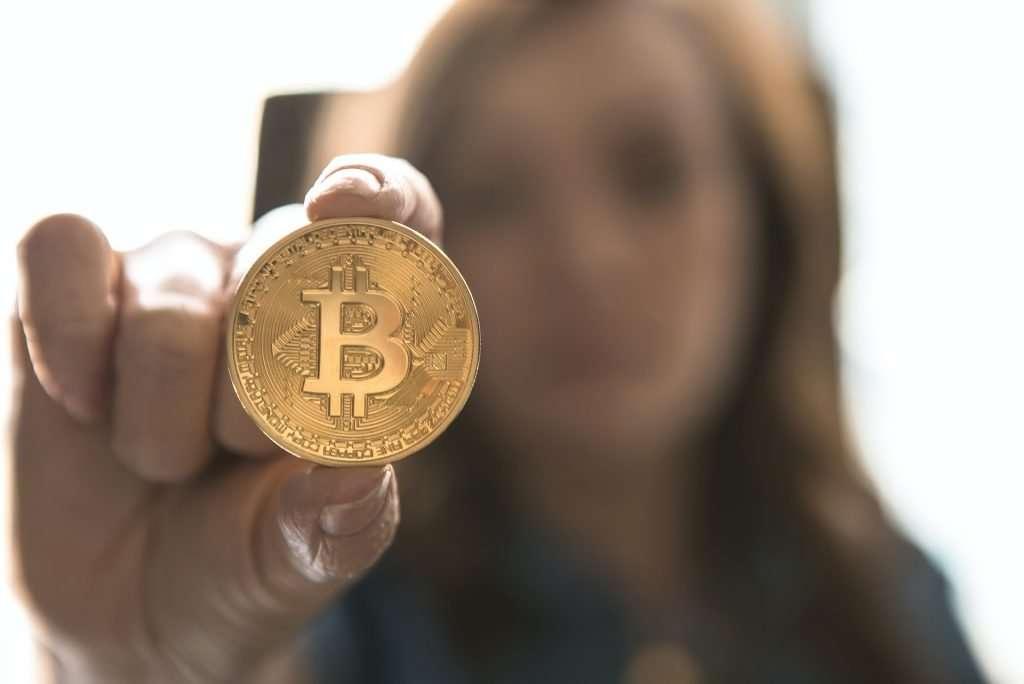Gespreid beleggen in bitcoin