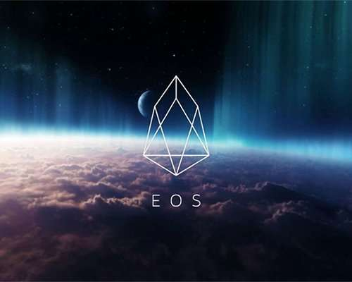 Wat is eos crypto?