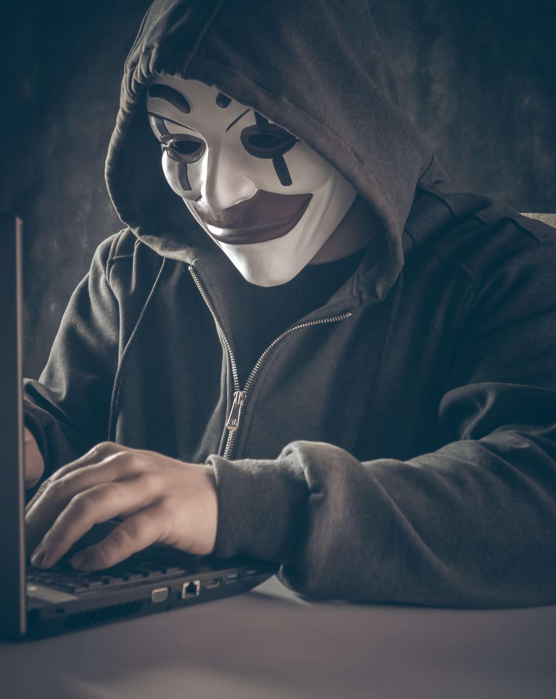 crypto bewaren op een exchange is niet veilig