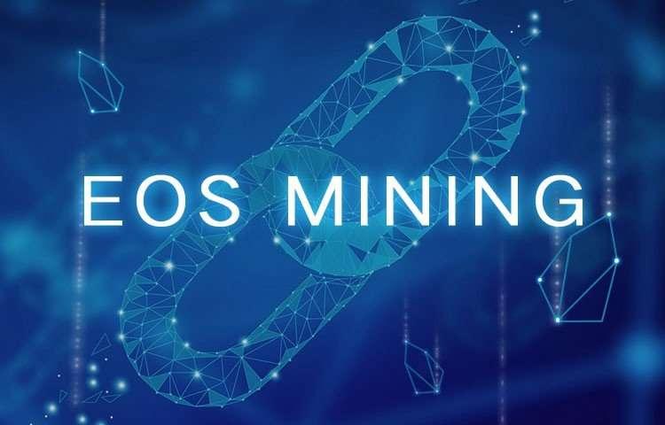 Is eos coin minen mogelijk?