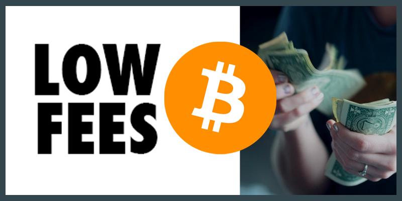 Let op handelskosten bij exchanges