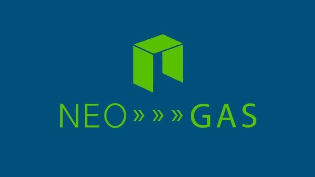 Wat is het verschil tussen neo en gas coin?
