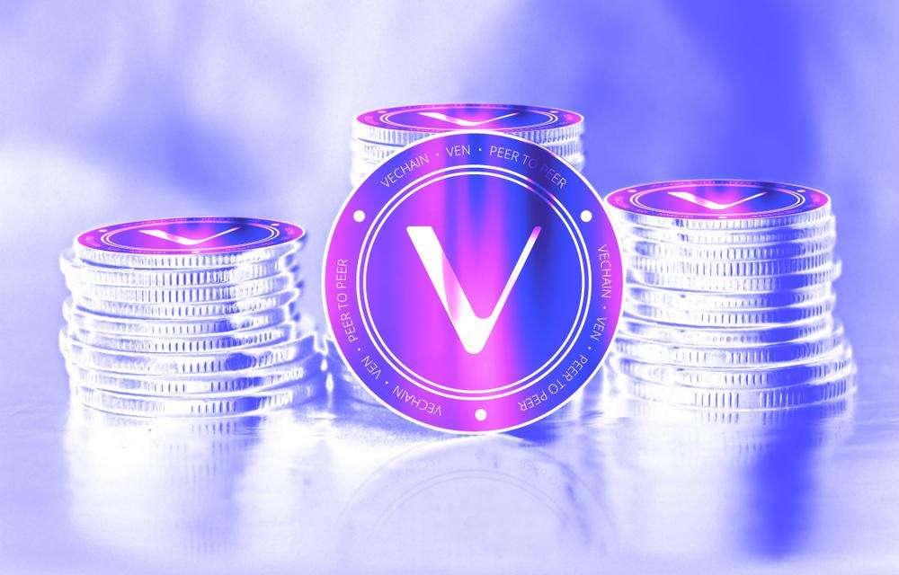 Voor- nadelen van VeChain Thor tokens