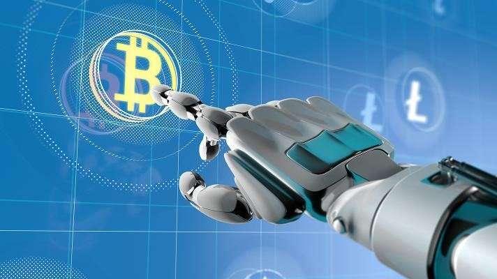 Waarom bitcoin handelen met crypto trading bot?
