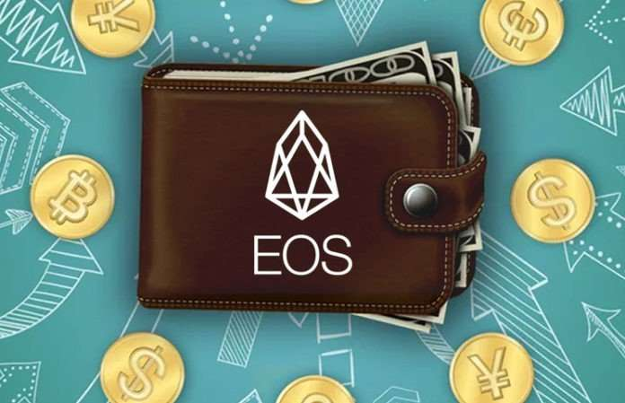 Welke eos wallet kun je het beste gebruiken