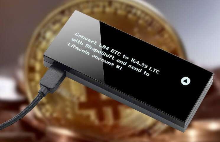welke hardware wallet is het beste