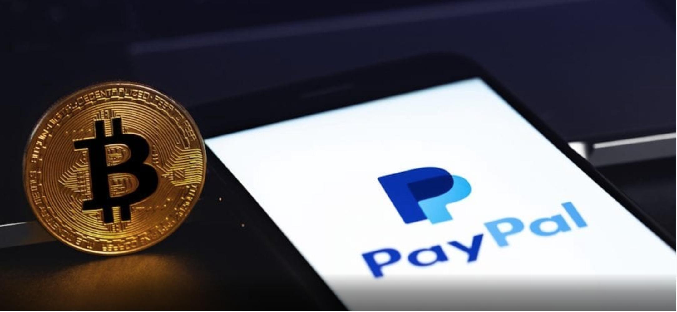 Coinbase Bitcoin kopen met PayPal