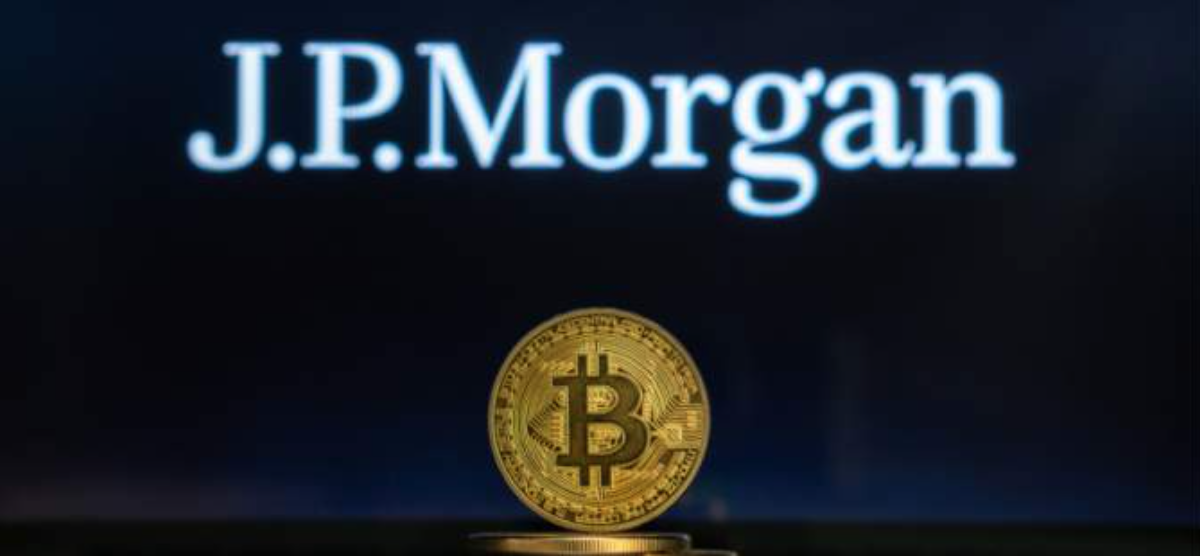 JPMorgan Bitcoinfonds