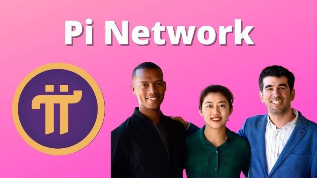 Pi network team