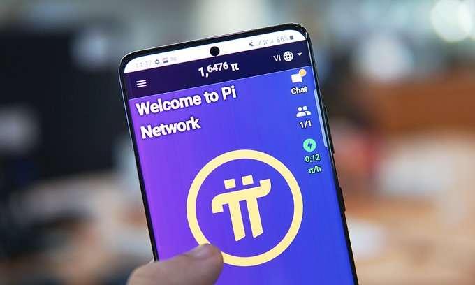 Pi coin app downloaden ios en android