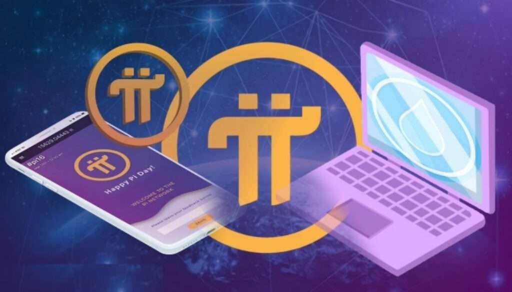 Pi coin veel zuiniger dan bitcoin