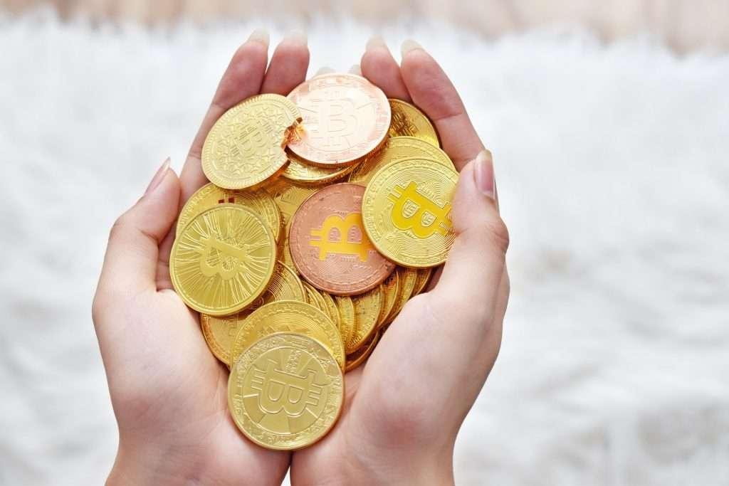 Investeren in bitcoin bij crypto exchange