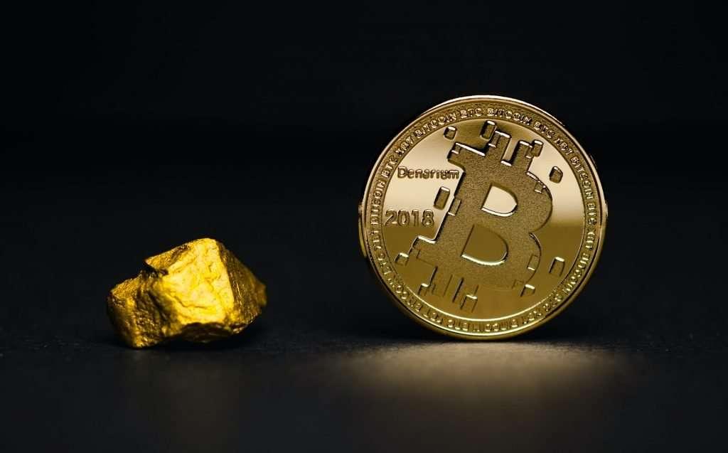 Bitcoin is digitaal goud