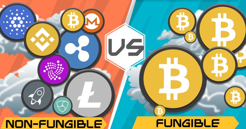 Wat zijn non-fungible tokens?