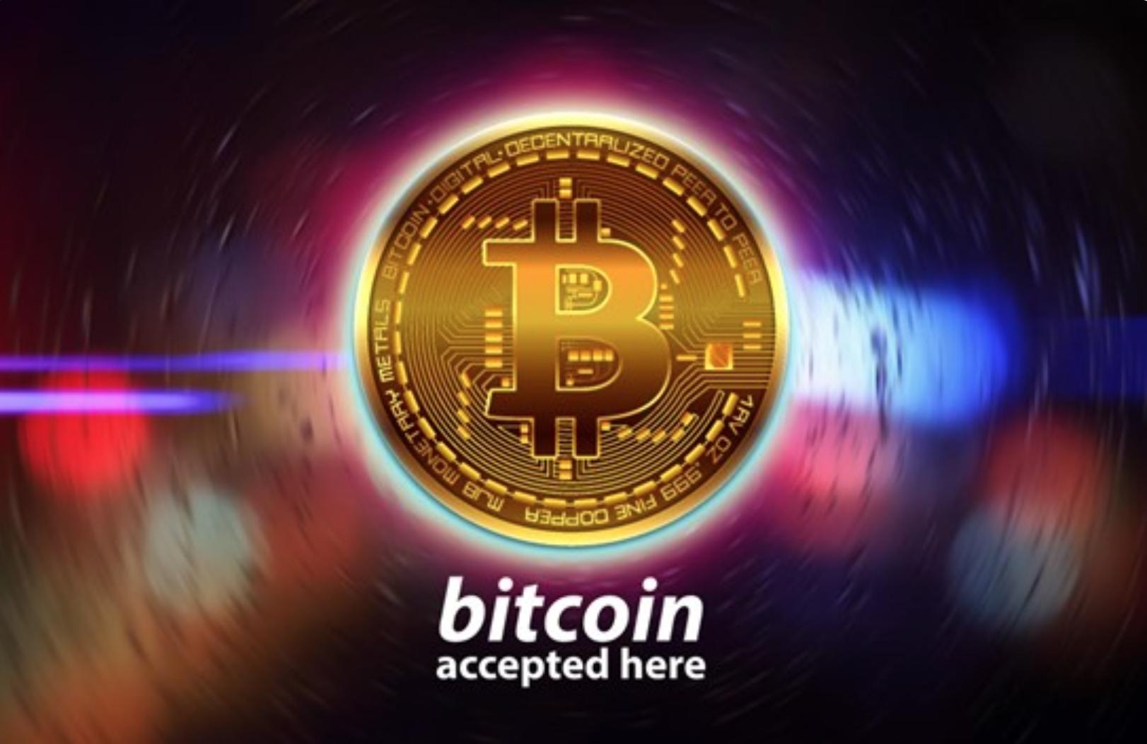 Bitcoin waardevol
