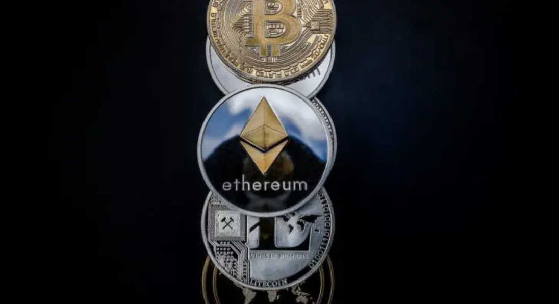 Cryptocurrency verbod