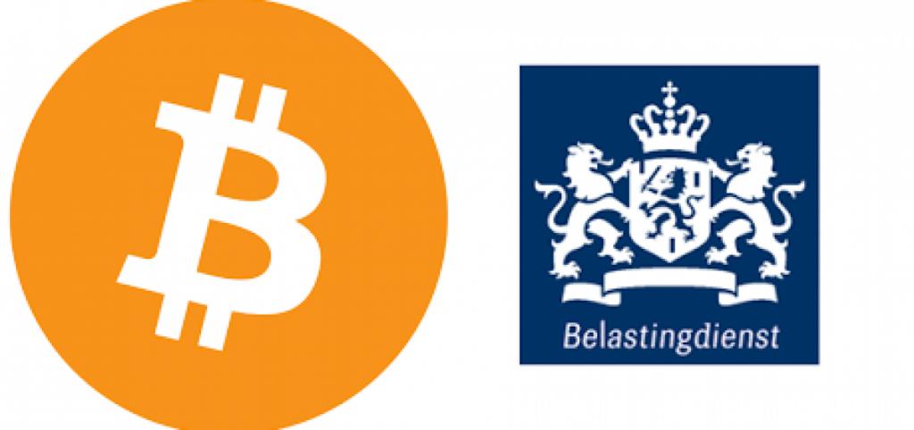 Belastingdienst en crypto