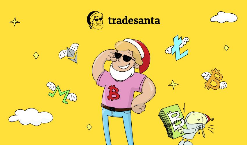 Trade Santa automatisch handelen