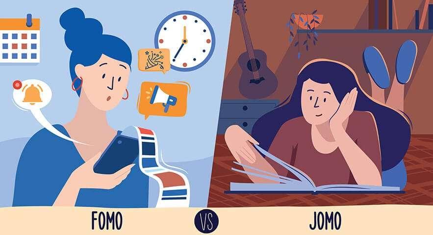 Fomo en jomo wat zijn de verschillen?