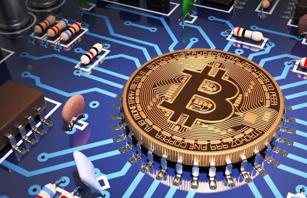 Wat is een bitcoin etf?