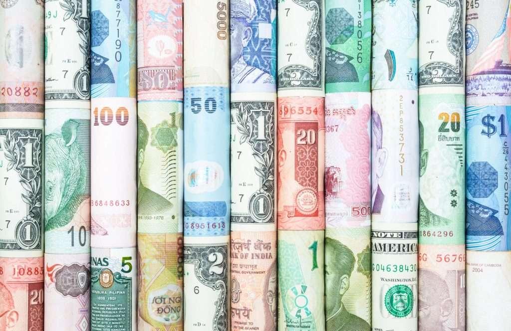 Wat is fiat geld euro