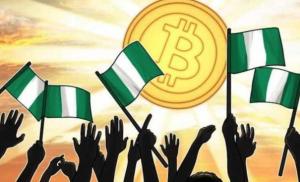 Bitcoin acceptatie Nigeria