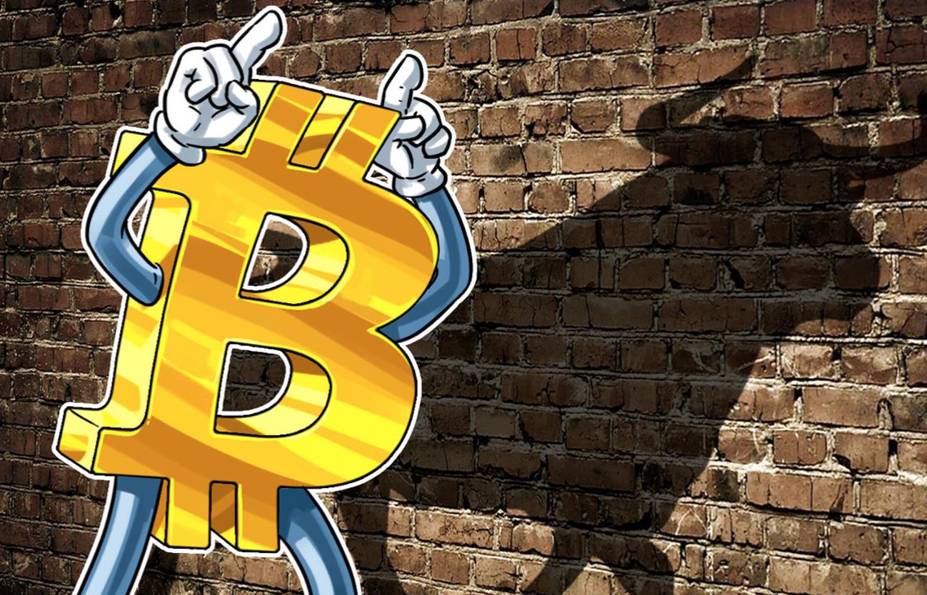 Bitcoin beleggers bullish ingesteld