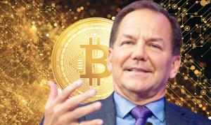 Bitcoin koers Jones