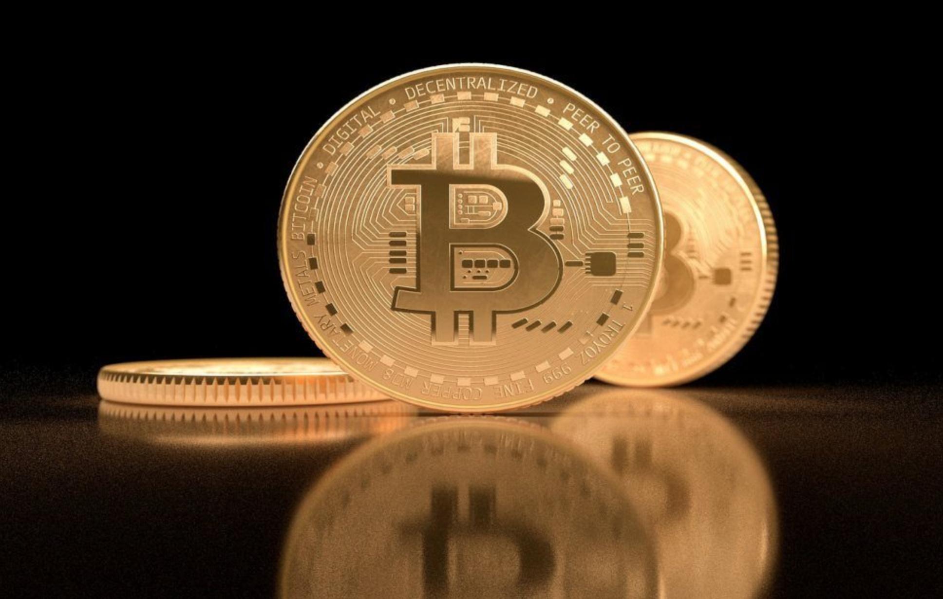 Bitcoin prijs goed nieuws