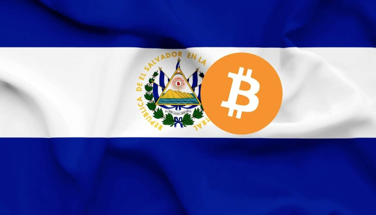 Bitcoin wettelijk betaalmiddel in El Salvador