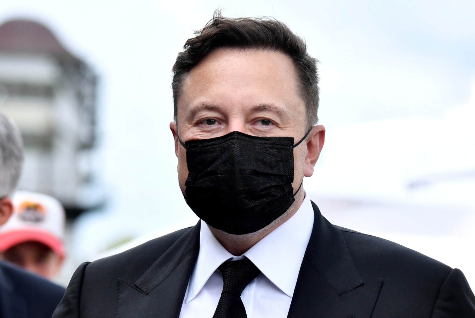 Impact Anonymous Elon Musk Video