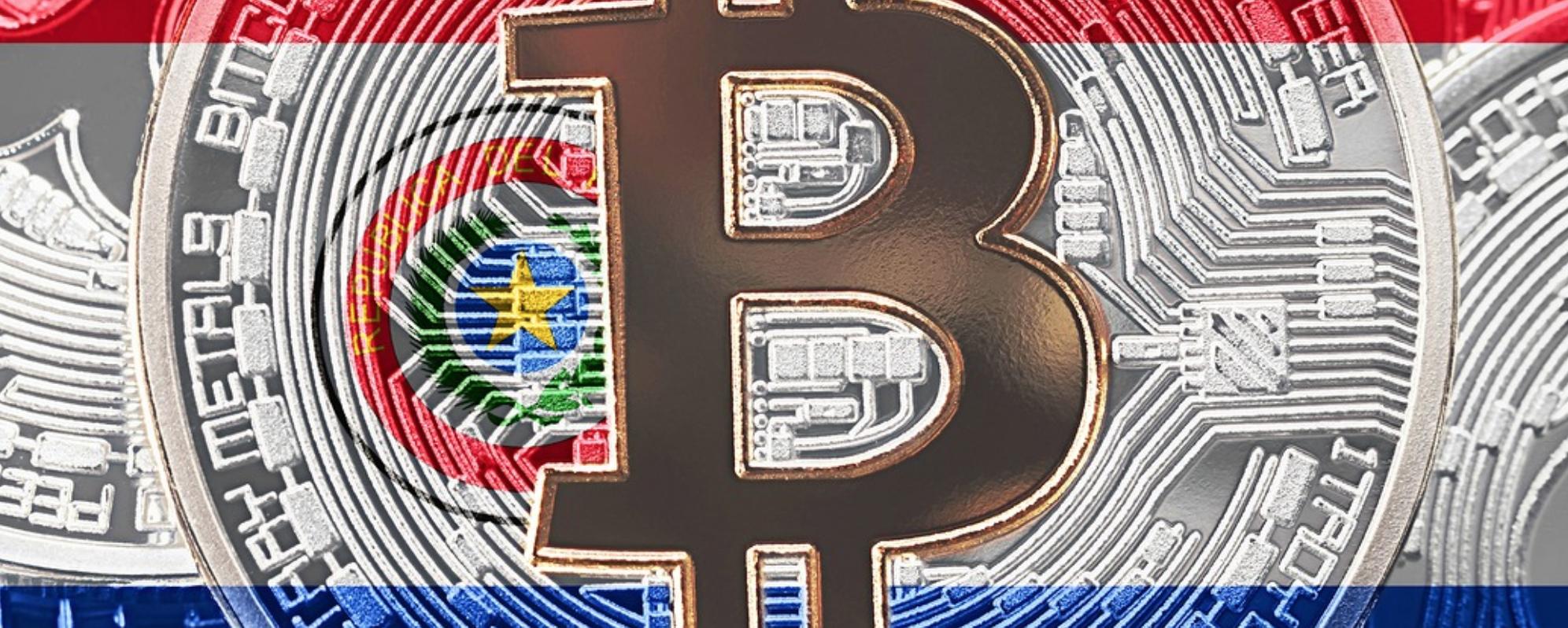 Paraguay Bitcoin als officieel betaalmiddel