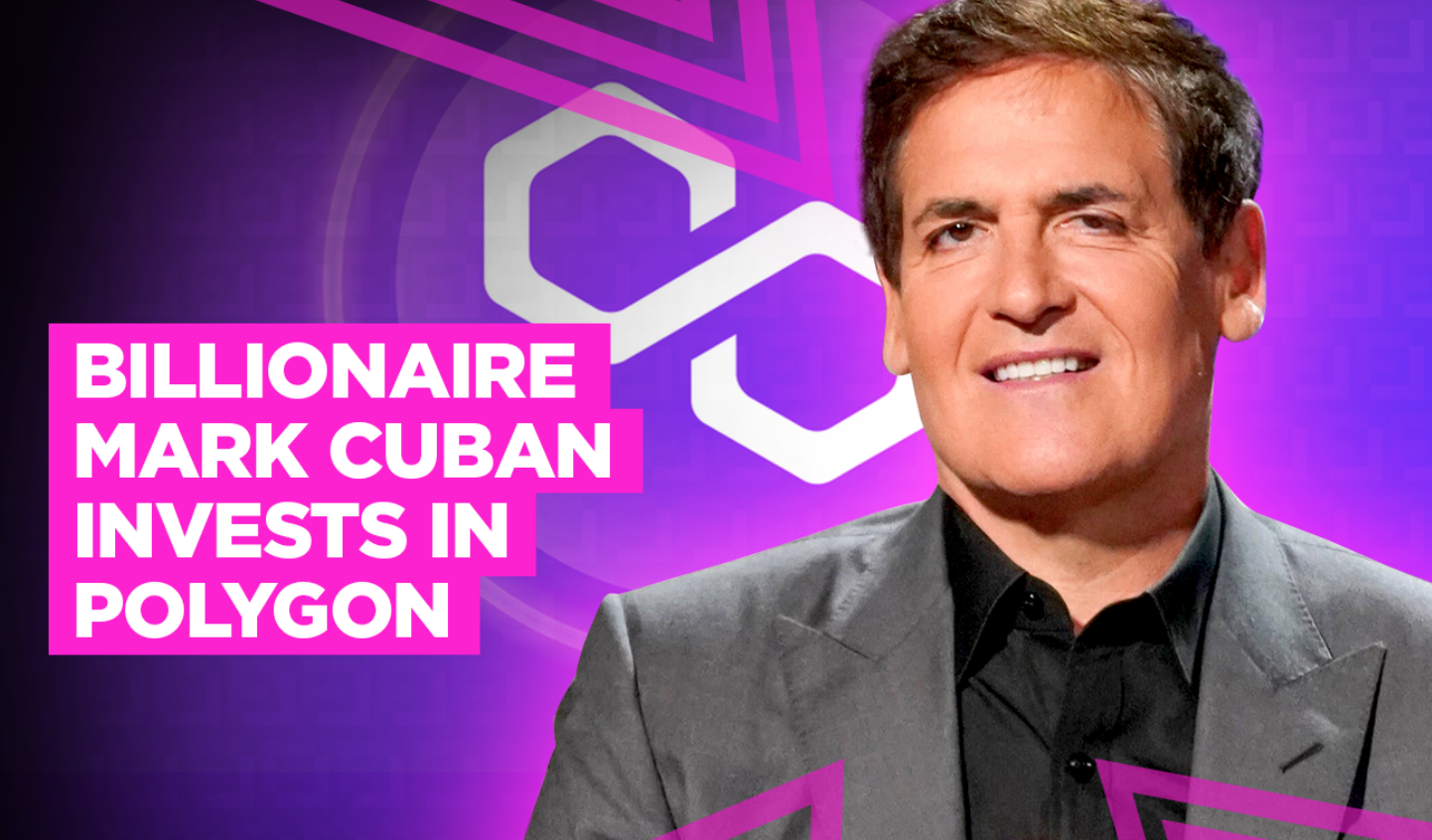 Cuban investeert in polygon