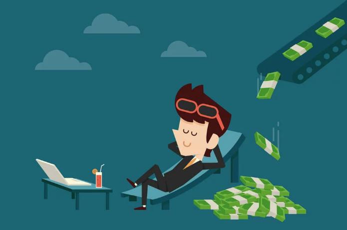 Passief geld verdienen met crypto