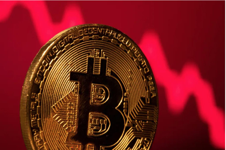 Bitcoin $30000