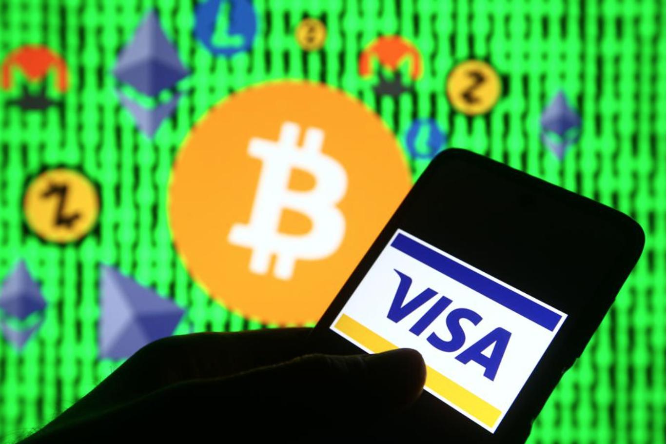 Bitcoin Rewards Credit Card