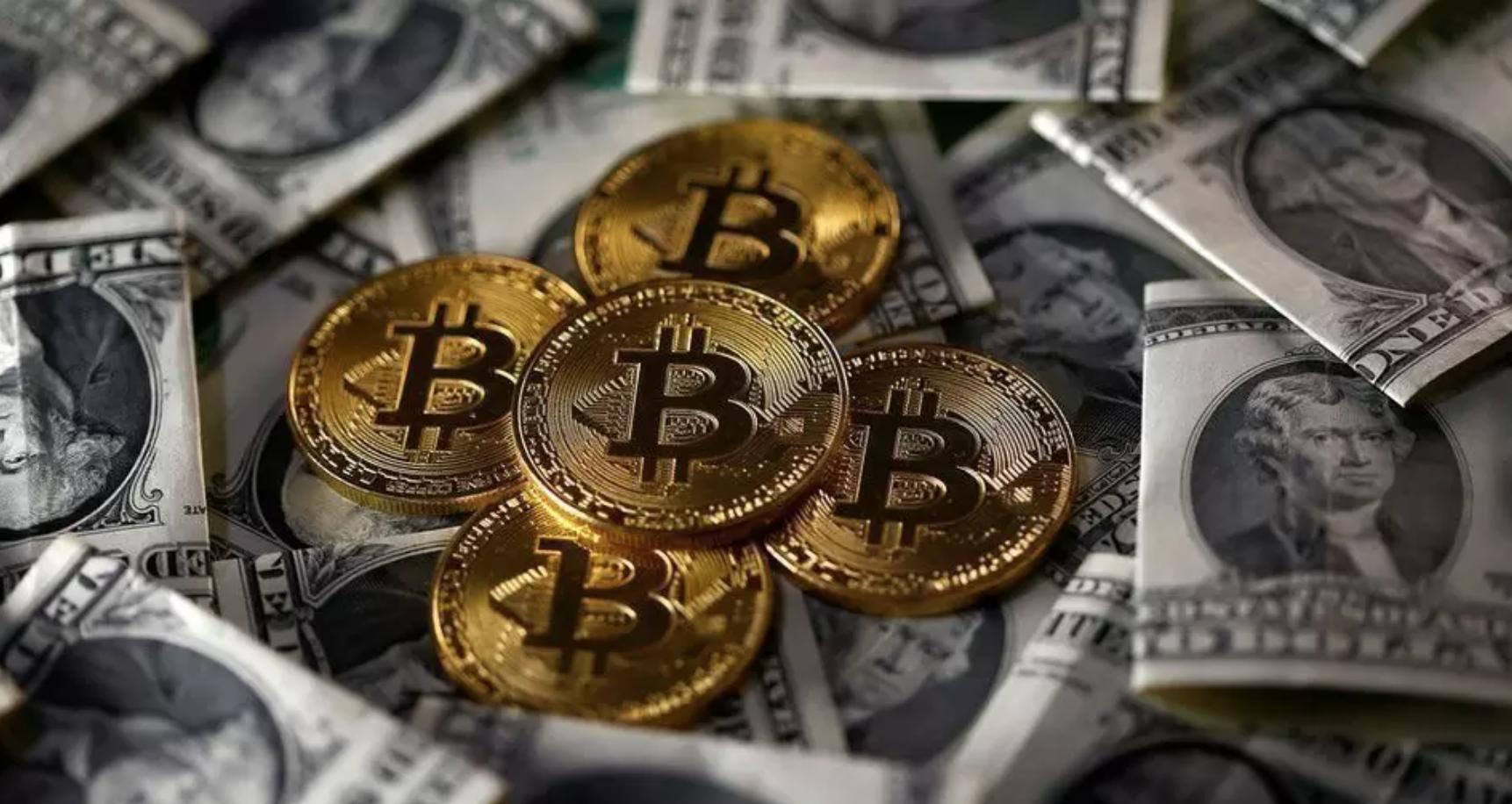 Bitcoin accumulatie